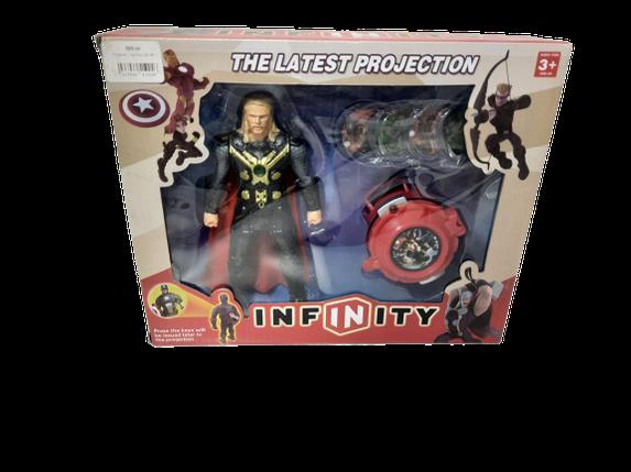 Фигурка Тор в игровом наборе Avenger (16 см), фото 2