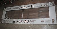 Дверне полотно двері дверь Korfad 70 (з невеликим дефектом за пів ціни виробника)