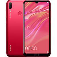Мобильный телефон HUAWEI Y7 2019 RED