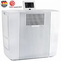Мойка воздуха и очиститель воздуха Venta LW60T WiFi White