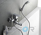Смеситель для ванны Zegor LOB-3, фото 2