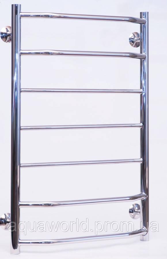 Полотенцесушитель Лестница трапеция 500х500