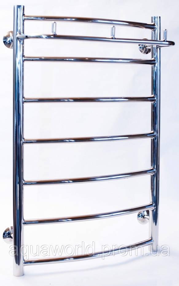 Полотенцесушитель Лестница с крючками 500х1200