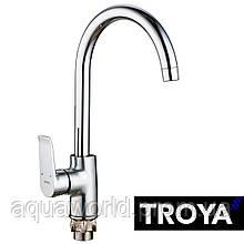 Смеситель для кухни TROYA FOB-4A
