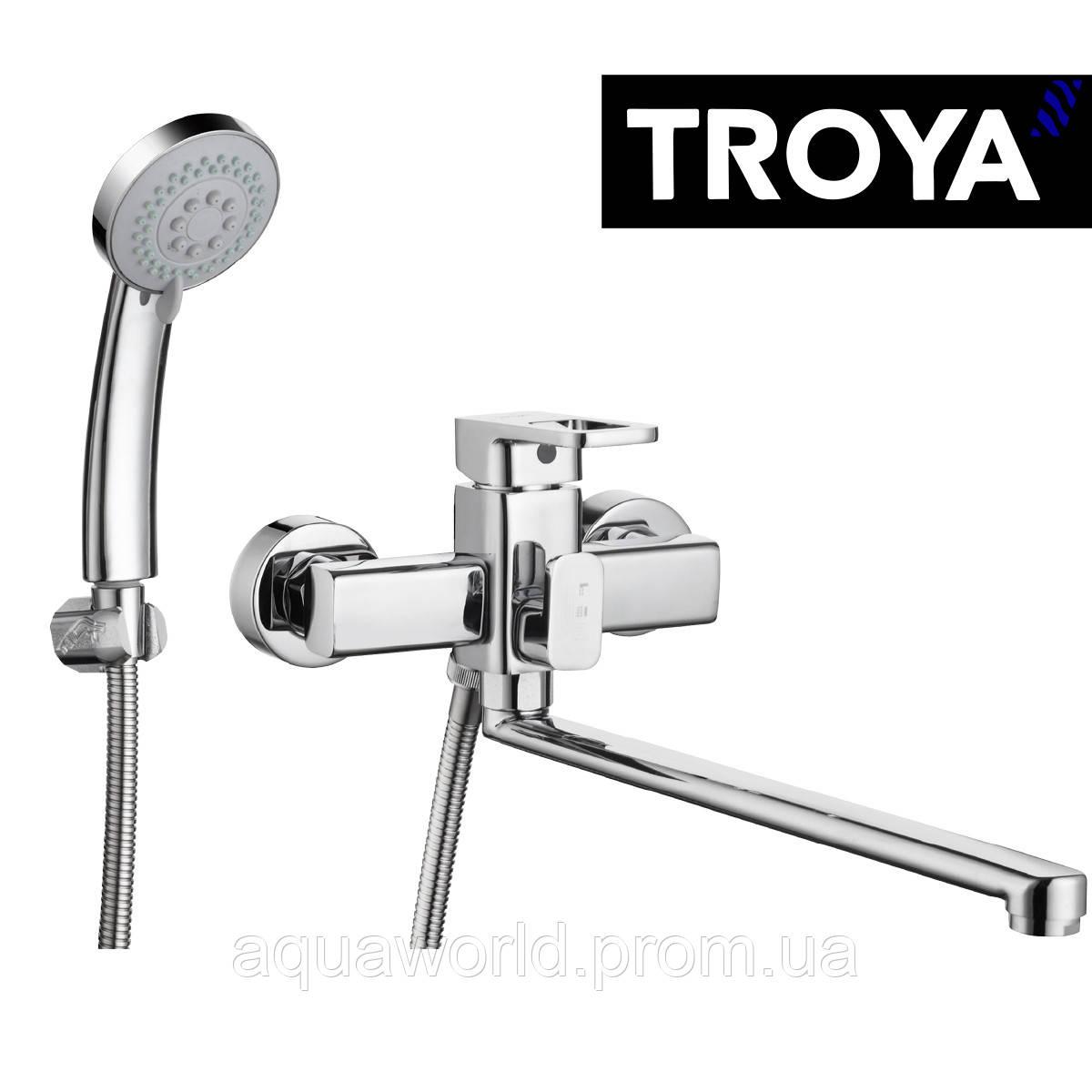 Смеситель для ванны TROYA NOD7-A