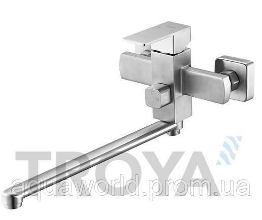 Смеситель для ванны TROYA GOF7-A
