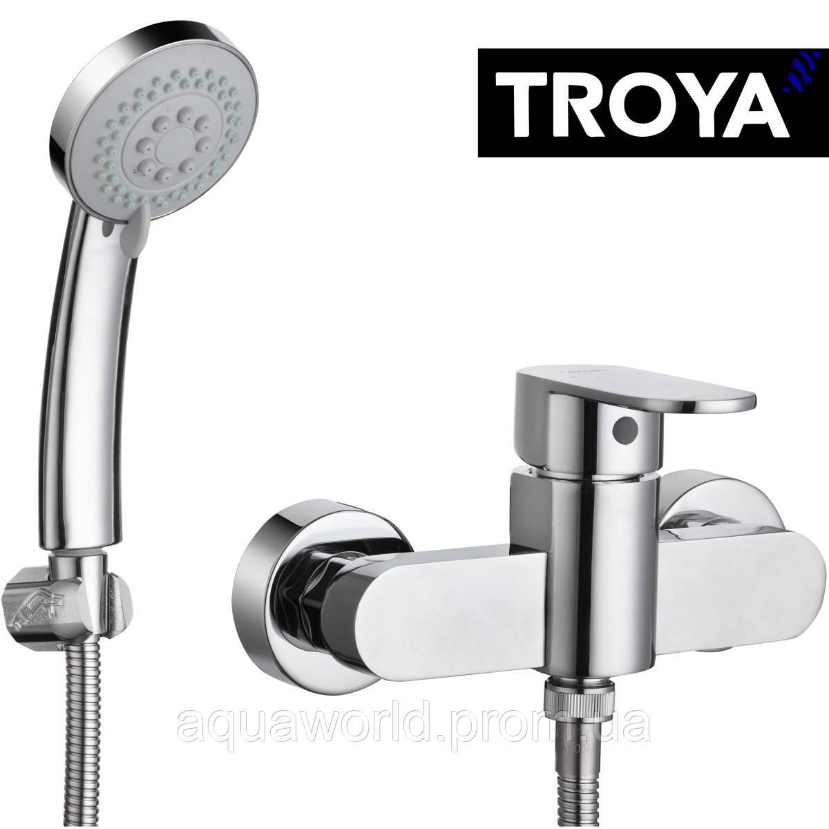 Смеситель для ванны TROYA LAB-5A