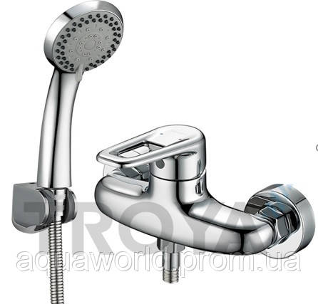 Смеситель для ванны TROYA TAN-5A