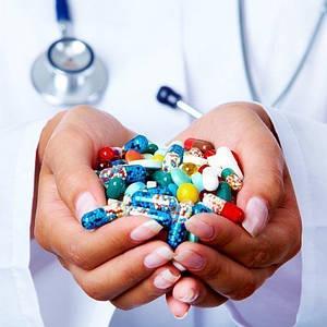 лікарські засоби