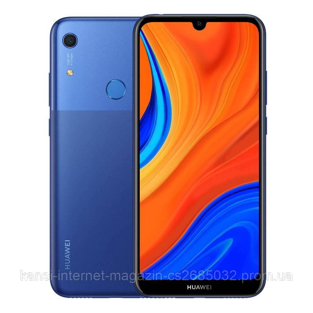 Мобильный телефон Huawei Y6S Blue