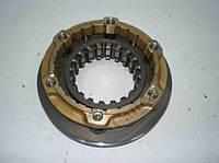 Синхронизатор делителя (производство КамАЗ). 152.1770160