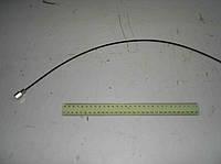 Трубка воздушная рукоятки КПП (черная). 152.1703069
