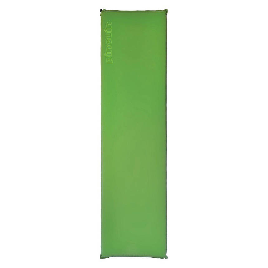 Самонадувний килимок Pinguin Horn Long 20 Green, фото 2