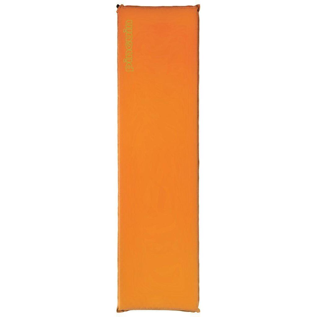 Самонадувний килимок Pinguin Horn Long 20 Orange