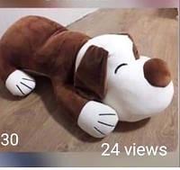 """Новая игрушка-плед 3 в 1 """"Dog"""""""