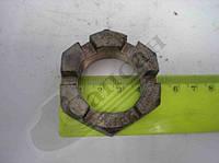 Гайка хвостовика редуктора (М33х1,5 мм. (Ключ 46) производство КамАЗ). 853522