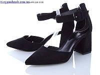 Стильные туфли женские Mei De Li (р.36-40) 37