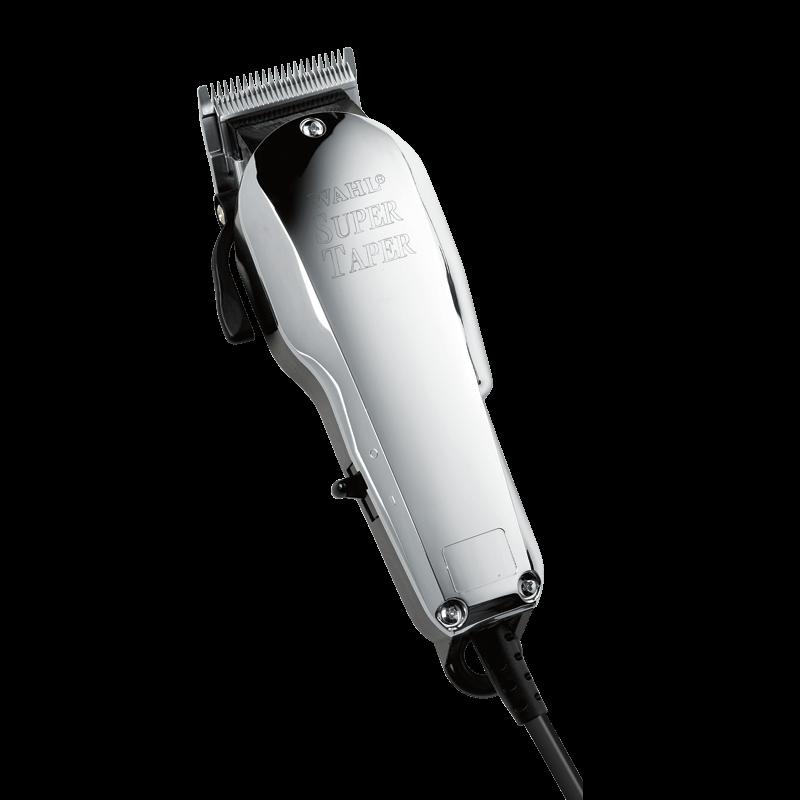 Машинка для стрижки волосся Wahl Chrom SuperTaper 4005-0472 (08463-316)