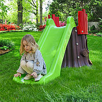 Детская горка с домиком TREE HOUSE – Activity Toy (72-984)