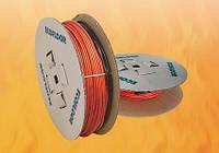 Теплый пол Fenix ADSV 18 двужильный кабель, 420W, 1,9-2,9 м2(18420)
