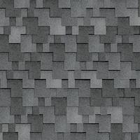 "Битумная черепица ""Shinglas"" Джайв аккорд ( серый ), фото 1"