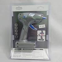 Пистолет для силиконового клея S 609 от сети 220v + Клеевые стержни