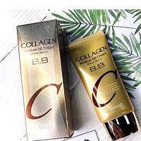 Увлажняющий BB-крем с коллагеном ENOUGH Collagen Moisture BB Cream SPF47 PA+++ 50 мл