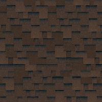 "Битумная черепица ""Shinglas"" Джайв аккорд ( коричневый ), фото 1"