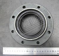 Крышка подшипника среднего моста 6520 (производство КамАЗ) взамен 6520-2502208. 6520-2502208-01