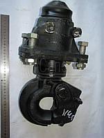 Прибор буксировочный  в сборе  (производство  КамАЗ). 5320-2707210