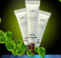 Сыворотка-пилинг для ухода за кожей головы Lador Scalp Scaling Spa Hair Ampoule 15 мл (от перхоти)