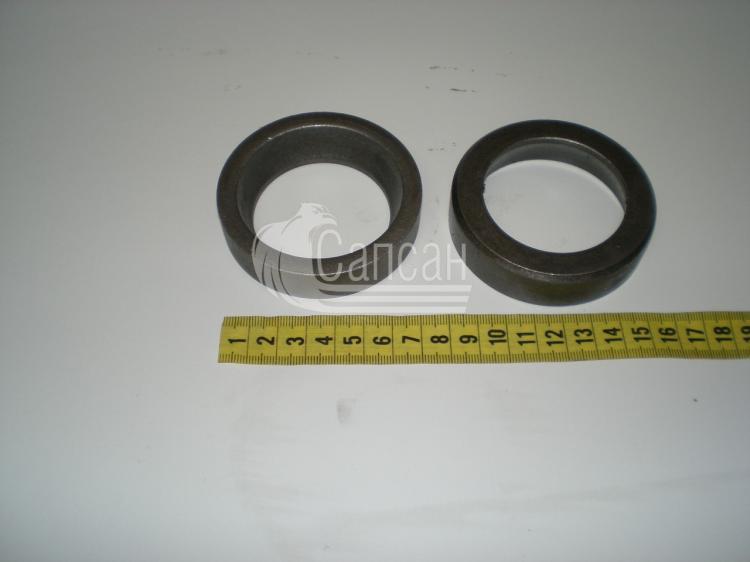 Вкладыш  реактивной  тяги КРАЗ внутренний  (без насечки). 210-2919034