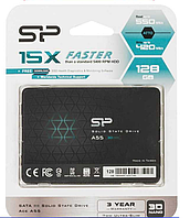 Silicon Power Ace A55 128 GB (SP128GBSS3A55S25)