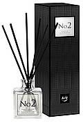 Ароматический парфюмированный диффузор BISPOL №DZ80-002