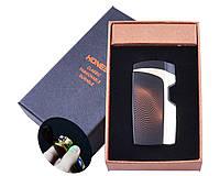 Подарочная зажигалка USB HL-97, фото 1
