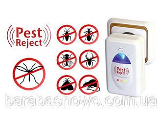 Універсальний отпругиватель pest reject (від гризунів, та55раканов, павуків, комах)