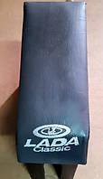 Подлокотник ВАЗ-2106 серый