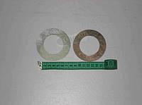 Шайба регулировочная  шкворня (комплект 2 шт). 853638/639