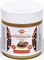 Масляний екстракт прополісу, 150 г