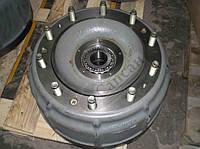 Ступица переднего колеса в сборе с тормозным барабаном (ЕВРО). 6520-3103007-02