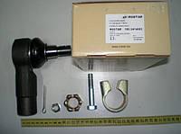 Наконечник рулевой тяги (левый) Ростар. R180-3414063