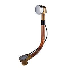 Слив-перелив для ванны Bianchi SCRVSC365000CRM