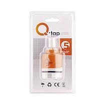 Картридж Q-tap 40 New з пластиковим штоком, фото 3