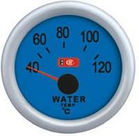 7702 LED Температура воды стрелочный диаметр 52мм.