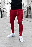 Штаны мужские зауженные- Красный / Есть 4 цвета