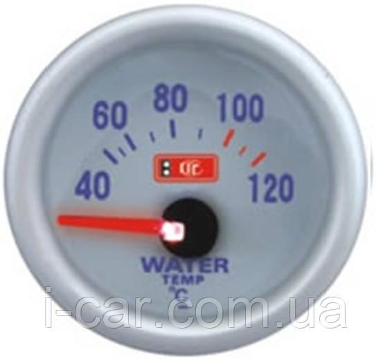7702-3 LED Температура води (water temp) виличний діаметр 52мм
