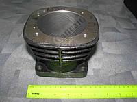 Блок цилиндров (компрессор  одноцилиндровый). 53205-3509030