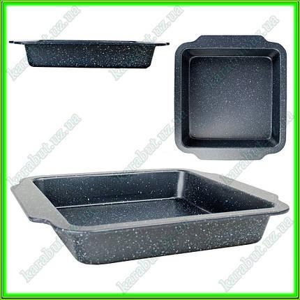 Форма для выпечки квадратная, фото 2