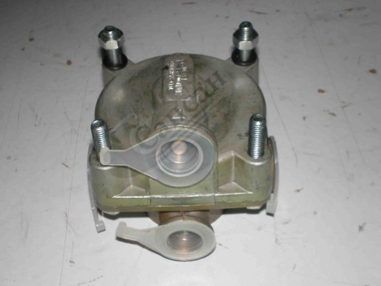 Клапан ускорительный (Рославль). 100-3518010