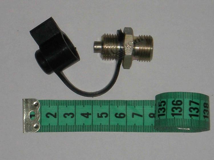 Клапан контрольного вывода в сборе (ПАЗ). 12.3515310-10